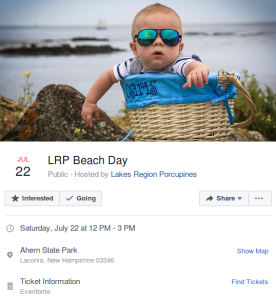 BeachDay2017